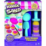 Kinetic Sand Bake Shoppe Playset Only $8.99!