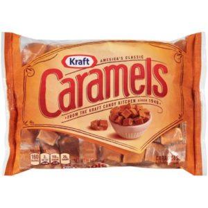 Kroger: Kraft Caramels Only $0.85!