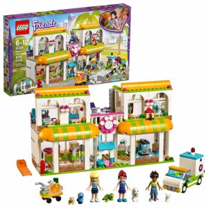 LEGO Friends Heartlake City Pet Center – $37.99 Shipped! Best Price!