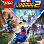 LEGO Marvel Super Heroes 2 - Nintendo Switch - $19.99!