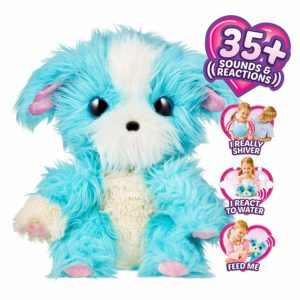 Little Live Scruff-a-Luvs Plush Mystery Electronic Rescue Pet – $29.82 Shipped – Best Price!