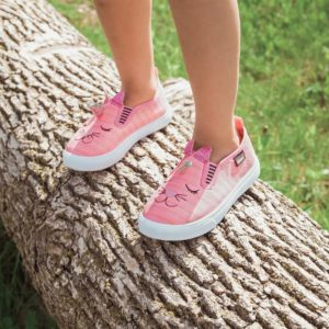 MUK LUKS Kid's Canvas Shoes – $15.99 Shipped! (3 Styles)
