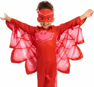 PJ Masks Dress Up Set Owlette Only $9.99!