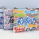 Personalized Everything Bags - $13.98 Shipped!