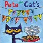 Pete the Cat's Groovy Bake Sale Book Only $2.49!