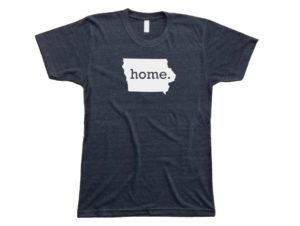 State Home Tees Only $11.99!