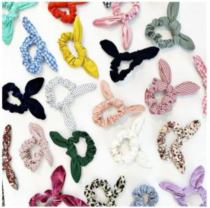 Trendy Scrunchies was $7.99, NOW $2.99 Shipped!