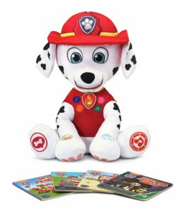 VTech PAW Patrol Marshall's Read-to-Me Adventure Only $19.69!