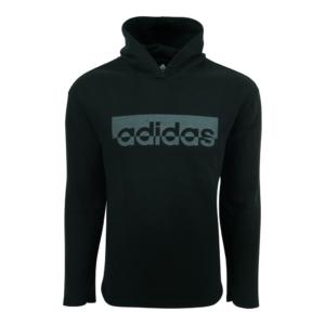 adidas Men's Block Graphic Pullover Sweatshirt Only $16.99!