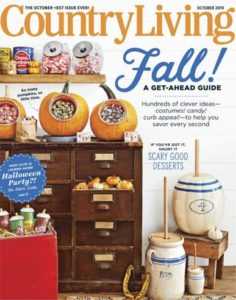 Country Living Magazine Just $6.99 per Year!