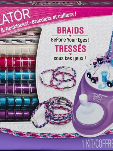 Friendship Bracelet Maker Only $8.99 (Reg. $25)!