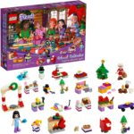 LEGO Friends Advent Calendar Only $19.97!
