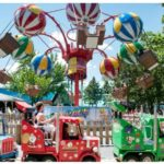 Santa's Village Azoosment Park Admission Only $16.50!
