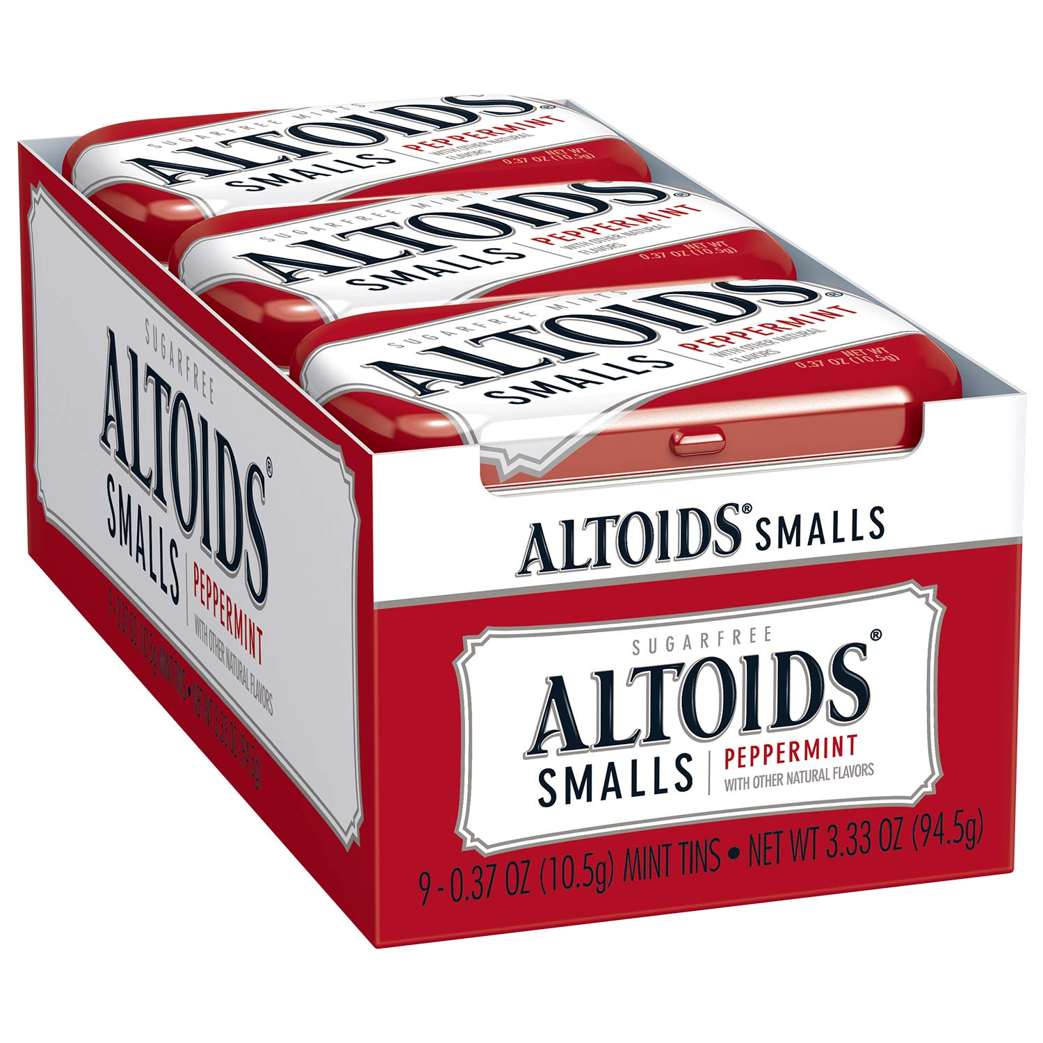 ALTOIDS Breath Mints 9-Count as low as $5.30!