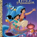 Aladdin Little Golden Book Only $2.07!