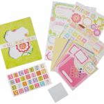 American Girl Crafts Mini Scrapbook Journal Kit Only $4.79!