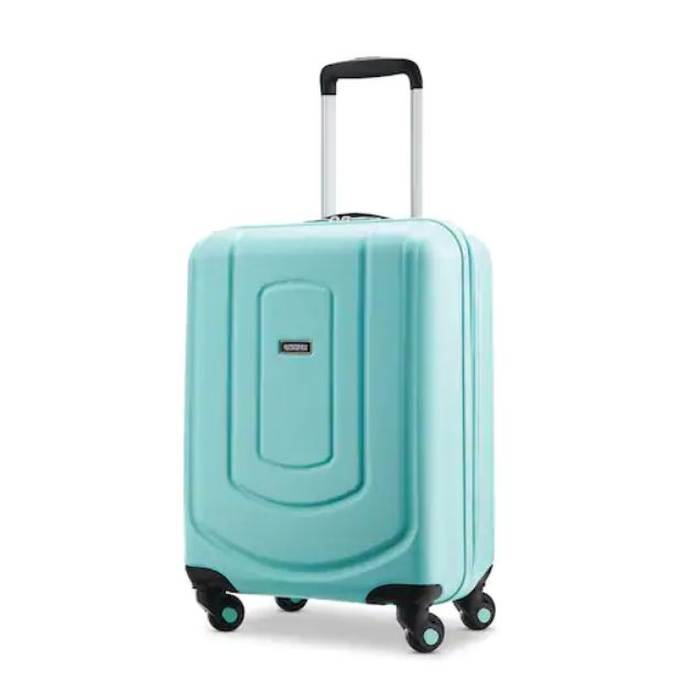 American Tourister Burst Max Hardside Spinner Luggage as low as $25.99 Shipped!