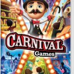 Carnival Games - Nintendo Switch Only $14.99!