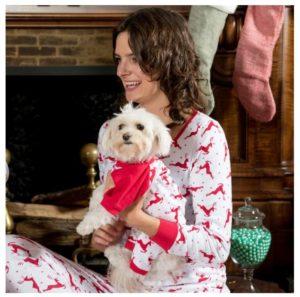 Christmas Dog Pajamas Only $8.99!