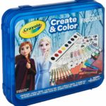 Crayola Create and Color Art Set - Frozen 2 - $15.90! (reg. $24.99)