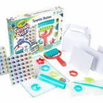 Crayola Glitter Dots Sparkle Station - $9.65 - Today Only!