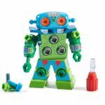 Educational Insights Design & Drill Robot Just $11.51!