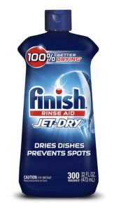 Finish Jet Dry Rinse Aid, 32 oz as low as $6.94 Shipped!