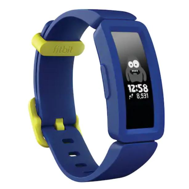Fitbit Ace 2 Kids Activity Tracker Only $34.99 after Kohl's Cash!