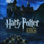 Harry Potter: Complete 8-Film Collection as low as $22.49 Today Only!