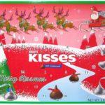 Hershey's Kisses Advent Calendar Only $13.39!
