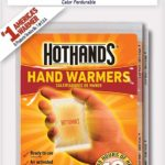 Hot Hands Hand Warmers 4-Pack Only $3.49!