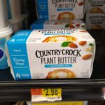 Walmart: Country Crock Plant Butter Sticks Only $0.98!