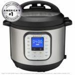 Instant Pot Duo Nova 6-Quart 7-in-1 Multi-Use Cooker Only $59.95!