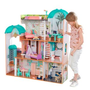 KidKraft Camila Mansion Dollhouse was $149.98, TODAY $99.98!