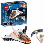 LEGO City Satellite Service Mission Building Kit Only $8.78!