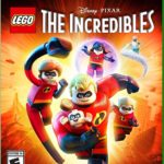 The Incredibles Game for PS4 & More as low as $15.50 (Reg. $40)!