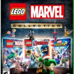 Lego Marvel Collection - Xbox One & PS4 Only $14.99!