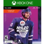 NHL 20 XBox One Digital Code Only $17.99!