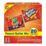 Nabisco Peanut Butter Mix, 20 packs as low as $8.49!