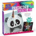 Pandacorn String Art Kit Only $14.93!