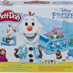 Play-Doh Olaf's Sleigh Ride Set Only $12.99!