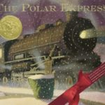The Polar Express in Hardcover Only $7.86! (reg. $19.99)