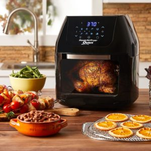Power AirFryer Oven – $89.99!!