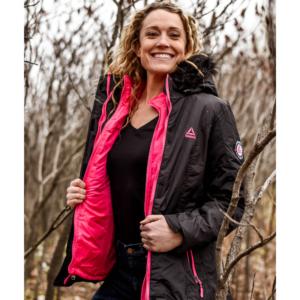 Reebok Women's Ski System Jacket was $160, NOW $40!!