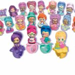 Shimmer & Shine Teenie Genies Ultimate Collection, 26 count Only $17.89!