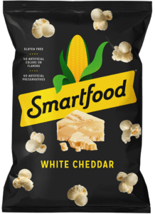 Sam's Club: Smartfood White Cheddar Cheese Popcorn 17oz Only $3.46!