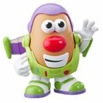 Toy Story 4 Spud Lightyear Potato Head Only $8.39!
