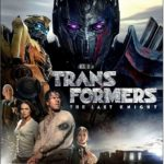 Transformers: The Last Knight Blu-Ray, DVD, & Digital Copy Only $5.00!