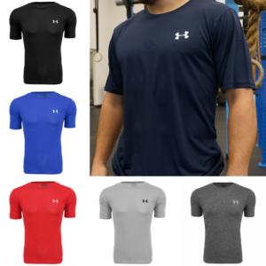 Under Armour Men's Heatgear UA Tech T-Shirt Only $7.99!