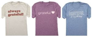 Grateful Tees ONLY $15 Shipped!!
